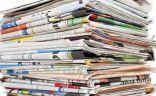 اهتمامات الصحف التونسية