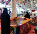 حماية الاحساء الاجتماعية تبهج النزيلات برحلة العيد