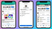 """إنستغرام يطلق ميزة دردشة فيديو تدعم 50 شخصًا عبر """"ماسنجر رووم"""""""