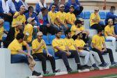 35 طالبًا من جامعة الملك فهد للبترول والمعادن يقيمون برنامجًا ترفيهي للأبناء