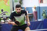 طاولة الفتح تشارك في بطولة كاس الاتحاد السعودي لكرة الطاولة