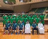 المنتخب السعودي لكرة الطائرة يقع في المجموعة الرابعة آسيويا