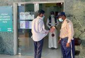 مستشفى مدينة العيون سادس مراكز لقاحات كورونا في الأحساء
