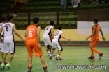 الصواب يتغلب على الشرق في بطولة المملكة لأندية المناطق لكرة السلة 
