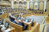 «الشورى» يوافق على 4 تعديلات في نظام «الانضباط الوظيفي»