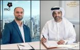 الاتحاد للطيران وشركة أم سي آي الشرق الأوسط يتعاونان لدعم قطاع الفعاليات في الإمارات