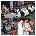سدل الستار عن دوري مجمع تلفزيون الدمام لكرة القدم (السنة الاولى)بتتويج فريق الرياضية2