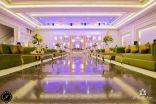 مشروع خدمة العروسين بمعرض الريم في قصر السلام بالأحساء