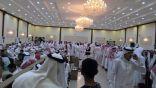 أسرة السالم بالجرن تحتفل بزفاف ٢٢ شابا وفتاة