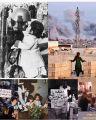 ضياع الوطن العربي