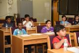 اختتام دورة اساسيات تعلم اللغة الانجليزية مبادرة تطوعية بدعم من الهيئة العامة للرياضة بالاحساء