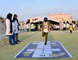 """جمعية السكر وجامعة الامام عبدالرحمن بن فيصل تطلقان حملة """"سكرك علينا"""" وتستهدف نادي """"الابتسامات الحلوة"""""""