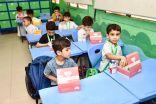تعليم الأحساء ينهي استعداداته لاستقبال مايزيد عن 200 ألف طالب وطالبة مع بدء الفصل الدراسي الثاني