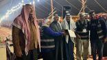 """(٥٠٠٠) زائر وزائرة في جناح """"عمل وتنمية الشرقية"""" بسفاري بقيق 4"""