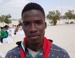 عزيمة الجوال محمد تنقله من السودان إلى الشارقة رغم منعه من السفر