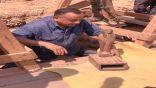 مصر تكتشف 27 تابوتا ترجع إلى أكثر من 2500 عام