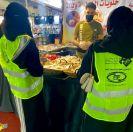 حملات توعوية صحية مكثفة في مراكز الأحساء