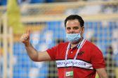 القادسية يتعاقد مع المدرب التونسي دحمان