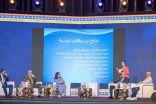 ختام ناجح لملتقى الشارقة الدولي للراوي