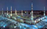 الحرم النبوي الشريف وتاريخ العمارة العريق عبر العصور